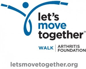 Arthritis Foundation - Let's move together