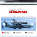 ExploreSacramento.com Overhaul